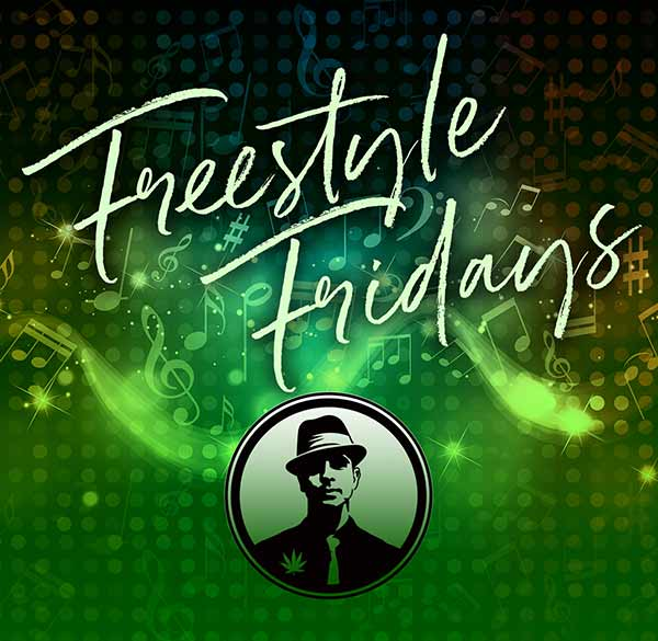 Freestyle Friday at Street Lawyer Services